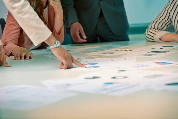 Analyse de la concurrence grâce à un benchmark comptable